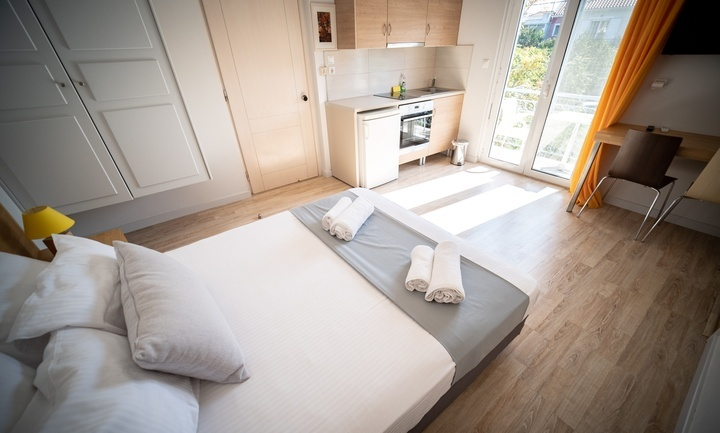 Double room gal 14